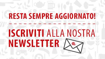 Slow food Brescia - Iscriviti alla nostra newsletter