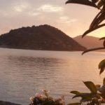 Cena sul lago con i vini Slow Wine 2017