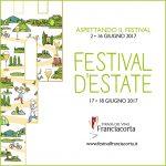 Il nostro Presidio al Festival del Franciacorta d'Estate – 18 giugno