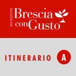 Brescia con Gusto 2017 - Itinerario A