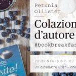 Presentazione del libro: Colazioni d'autore