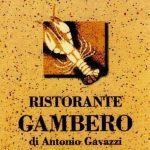 Cena al Ristorante Gambero