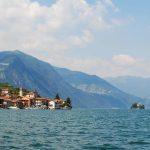 Il Lago d'Iseo: una ricchezza da degustare!
