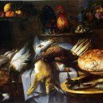 15 novembre – La cucina selvaggia